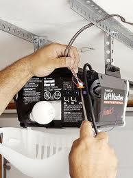 Garage Door Openers Repair Wayne